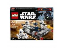 Конструктор LEGO Star Wars 75166 Спидер Первого ордена - 75166