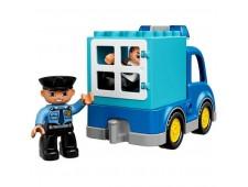 LEGO Duplo 10809 Полицейский патруль - 10809