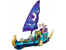 Lego Elves Корабль Наиды - 41073