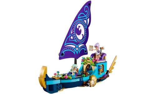 Lego Elves Корабль Наиды