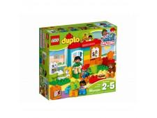 Конструктор LEGO Dupli 10833 Детский сад - 10833