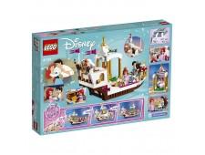 Конструктор LEGO Disney Princesses Королевский корабль Ариэль - 41153