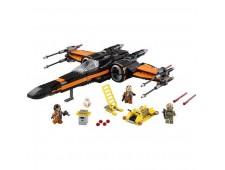LEGO Star Wars 75102 Звёздный истребитель X-Wing - 75102
