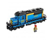 LEGO City 60052 Грузовой поезд - 60052