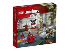 Конструктор LEGO Juniors Нападение акулы 10739 - 10739