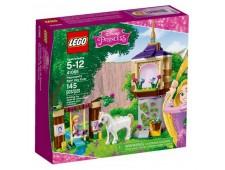 Конструктор LEGO Disney Princess 41065 Лучший день Рапунцель - 41065