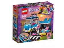 Конструктор LEGO Friends Грузовик техобслуживания - 41348