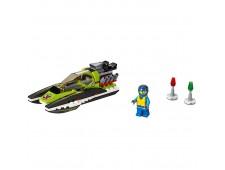 LEGO City 60114 Гоночный катер - 60114