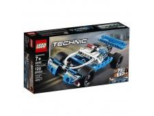 Конструктор LEGO Technik полицейская погоня - 42091