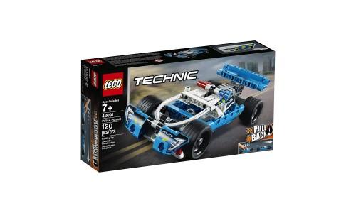 Конструктор LEGO Technik полицейская погоня