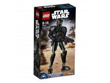 Конструктор LEGO Star Wars 75121 Имперский штурмовик cмерти - 75121
