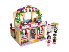 Конструктор LEGO Friends 41311 Пиццерия - 41311