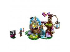 Конструктор Lego Elves Школа драконов - 41173
