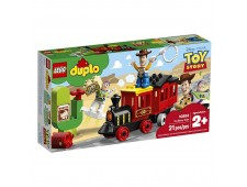 Конструктор LEGO DUPLO История игрушек Поезд История игрушек - 10894