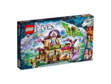 Конструктор Lego Elves Секретный рынок - 41176