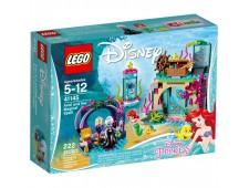 Конструктор LEGO Disney Princess 41145 Ариэль и магическое заклятье - 41145