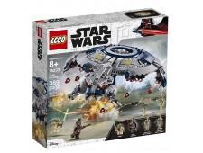 Конструктор LEGO Star Wars «Дроид-истребитель» - 75233