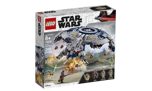 Конструктор LEGO Star Wars «Дроид-истребитель»