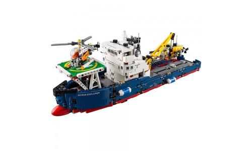 LEGO Technic 42064 Исследователь океана