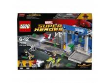 Конструктор LEGO Super Heroes 76082 Ограбление банкомата - 76082