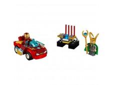 LEGO Juniors 10721 Железный человек против Локи - 10721