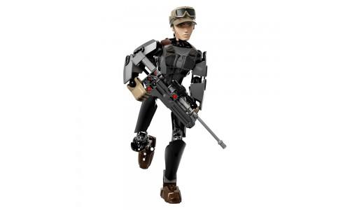 Конструктор LEGO Star Wars 75119 Сержант Джин Эрсо