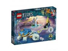Конструктор LEGO Эльфы Засада Наиды и водяной черепахи - 41191