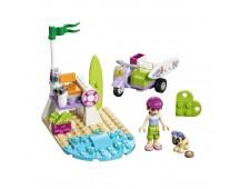 Конструктор LEGO Friends 41306 Пляжный скутер Мии - 41306