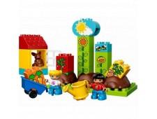 LEGO Duplo 10819 Мой первый сад - 10819