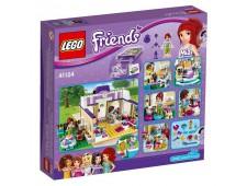 Конструктор LEGO Friends 41124 Детский сад для щенков - 41124