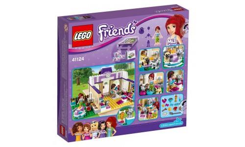 Конструктор LEGO Friends 41124 Детский сад для щенков