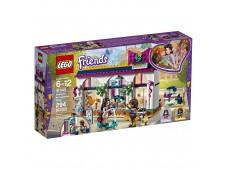 Конструктор LEGO Friends Магазин аксессуаров Андреа - 41344