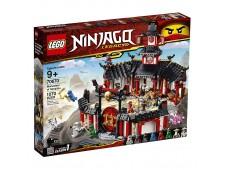 Конструктор LEGO Ninjago «Монастырь Кружитцу» - 70670