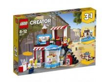 Конструктор LEGO Creator Модульная сборка: приятные сюрпризы - 31077