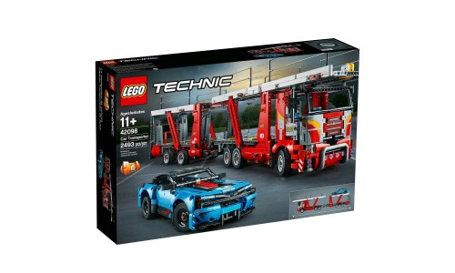 Конструктор LEGO Technic Автовоз