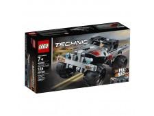 Конструктор LEGO Technic машина для побега - 42090