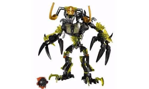Конструктор Lego Bionicle Умарак-Разрушитель
