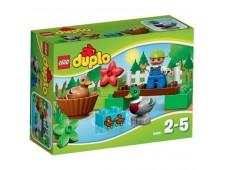 LEGO DUPLO 10815 «Уточки в лесу» - 10581