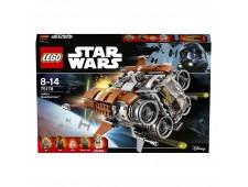 Конструктор LEGO Star Wars 75178 Квадджампер Джакку - 75178