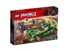 Конструктор LEGO Ninjago Ночной вездеход ниндзя - 70641
