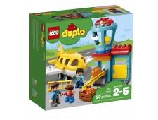 Конструктор LEGO DUPLO Аэропорт - 10871