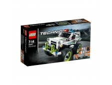 Конструктор Lego Полицейский патруль - 42047