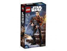 Конструктор LEGO Star Wars Хан Соло - 75535