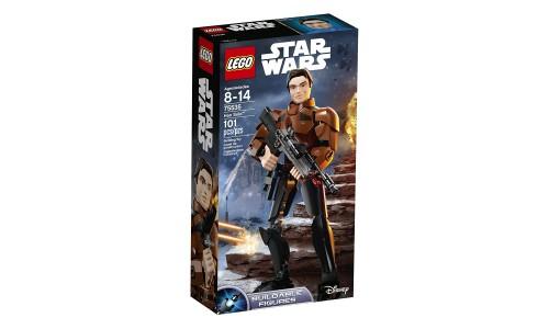 Конструктор LEGO Star Wars Хан Соло