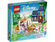 Конструктор LEGO Disney Princess 41146 Сказочный вечер Золушки - 41146
