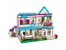 LEGO Friends 41314 Дом Стефани - 41314