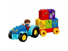 LEGO DUPLO 10615 «Мой первый трактор» - 10615