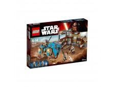 Конструктор LEGO Star Wars 75148 Столкновение на Джакку - 75148