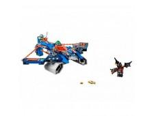 Конструктор LEGO Nexo Knights 70320 Аэро-арбалет Аарона - 70320