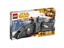 Конструктор LEGO Star Wars Имперский транспорт - 75217